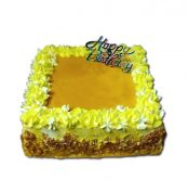 Butterscotch Cake 005
