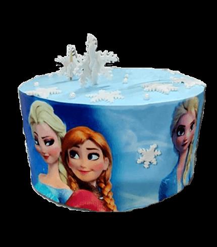 Junior cakes