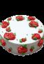 vanila cake 002